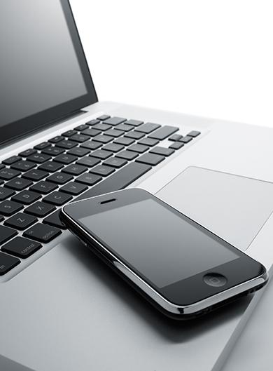 Modern technology